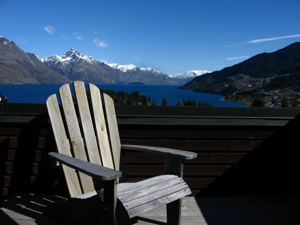 Chair Queenstown