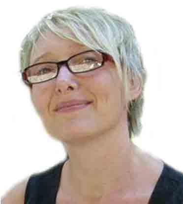 Ms Vibeke Hansen