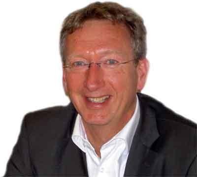 Gerard Scheenstra